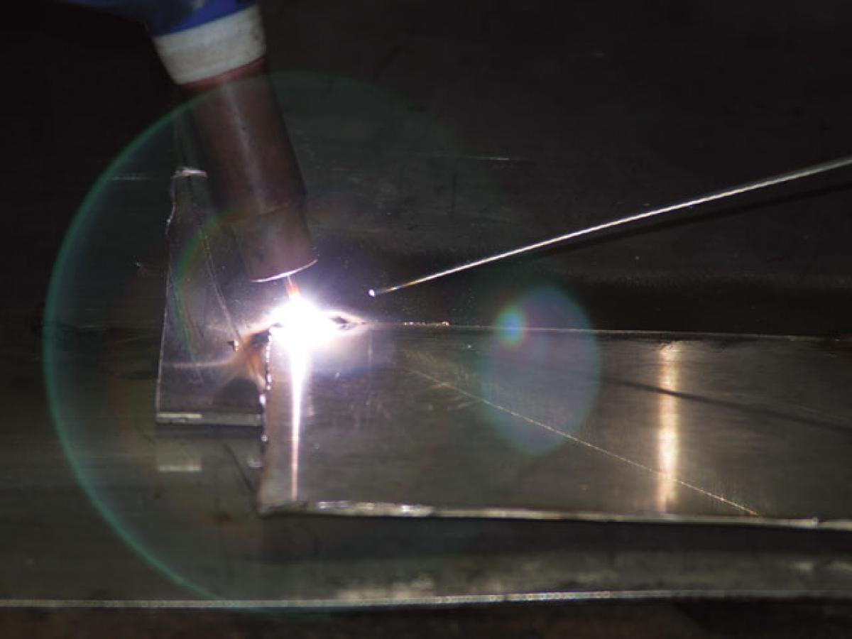Welding answers page