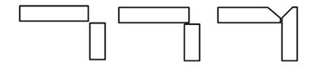 Corner Weld Joints