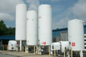 Bulk Systems are a great way to save money on shielding gas, but leaks and surges can take it all away.