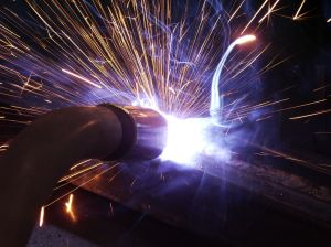 Short Circuit Welding