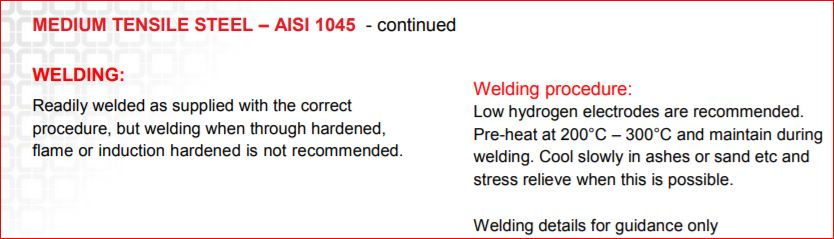 Importance Of Weld Failure Analysis Welding Answers