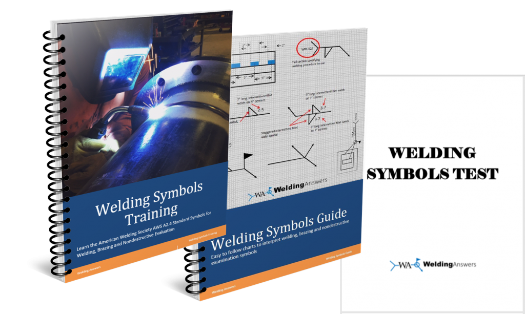 Welding Symbols Practice Test Answer Key Welding Answers