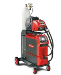 Advanced welding equipment has the ability to increase productivity.